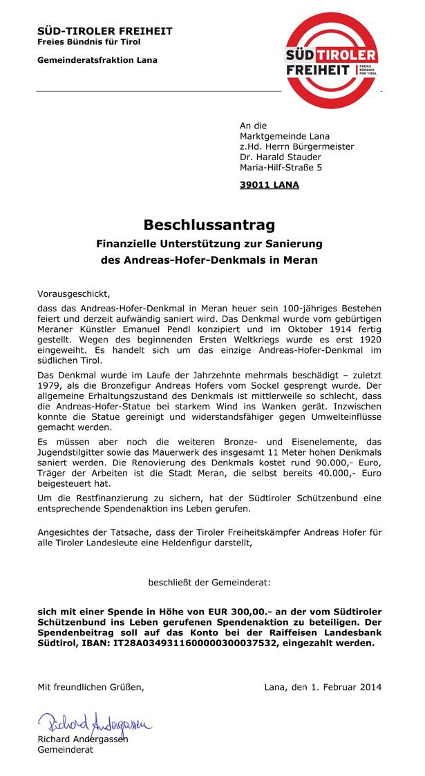 Beschlussantrag-Andreas-Hofer-Denkmal