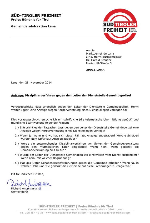 Anfrage-BM-Stauder-Walter-Egger